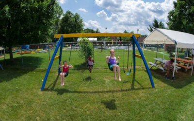 6 Ways to Choose A Summer Camp